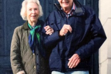 David & Nina Morris