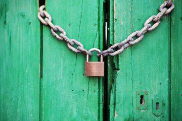 Lockdown Regulations